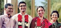 photo Alok and Raghunath Lathi