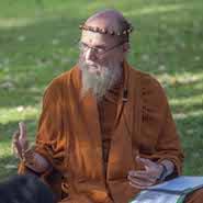 Bodhinatha Teaching