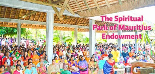 Spiritual Park