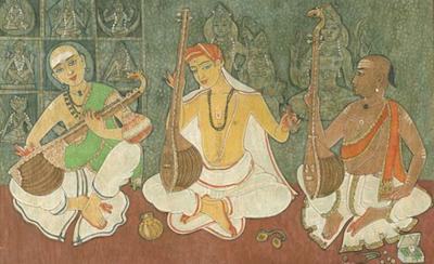 Iraivan Temple