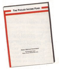 PIF Booklet
