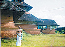 Kerala Temple Trust Fund